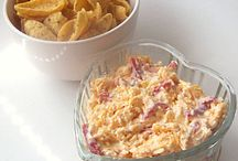 Food - Dips & Sauces / by Phyllis Orsburn Foote