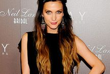 Ombre your hair! (long or short) / by Misiz Bazan