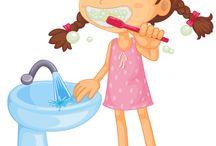 hygienické návyky