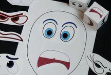 Infância - Expressão Facial