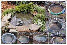 ideas to my garden
