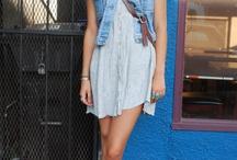 Colete Jeans / Look Colete Jeans