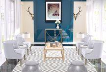 Home design sets