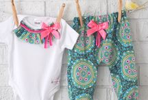Baby and children clothes