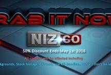 Niz.co Offers