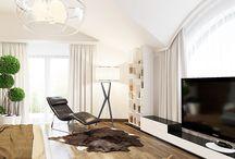 Наши работы: Дом в Кишиневе / Дизайн проект дома в Кишиневе Автор проекта: Елена Агафонова