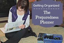 Emergency Planner / by Gram Visser