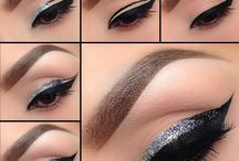 Make up / I'm never going to be able to do any of these!
