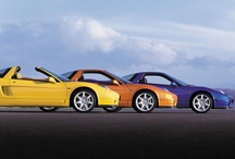 Honda / by AutoWeek