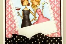 Cards - Girlfriends