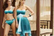 Wakacyjne Love / Najpiękniejsze kolekcje kostiumów kąpielowych 2015