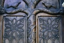 Wooden door inspiration