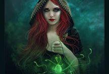 """Essere una """"vera"""" strega"""