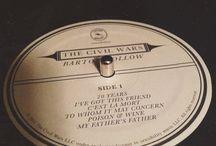 the records  / by Genevieve Jones