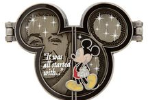 My Disney Pins