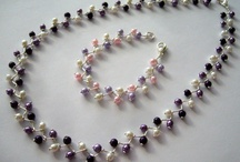 My jewelry from beads