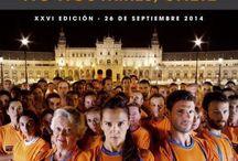 Nocturna del Guadalquivir 26 Septiembre 2014