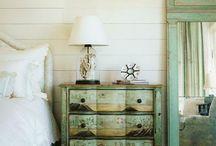 Reviving old furniture