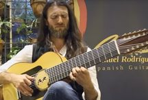 Estas Tonne with 10 Strings Guita