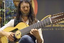 Estas Tonne with 10 Strings Guita