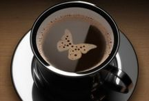 miluju kávu x i love coffee