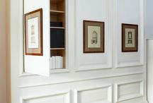 Home :: Millwork and Trim