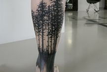 bosque tattoo