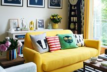 Room Style / by Julia