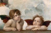 ART ~ Raffaello Santi -Reneszánsz festő