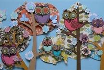 crafty... paper / by Danie Honeybun