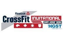 Evenementen / In dit bord wordt alles gedeeld over CrossFit evenementen en competities.