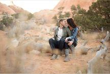 Moab Engagements