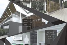 laminas arquitectura