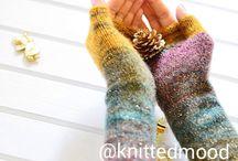 Knittedmood / Knit, knitwear, knitting,yarn,handmade from Turkey