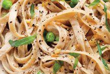 Italian/Pasta Recipes / by Jennifer Brent