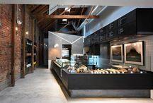 Bakeries / by Carol Saiki