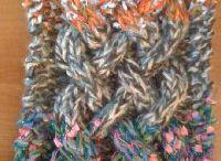 Knitting / by Tonya Drayton