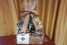 Best of Butler County Gift Basket / Our gifts from Butler County are perfect for any occasion and will fill your home with the rich spices and local flavor of Butler County, Pennsylvania.  Place your orders by calling 724-352-4840 or online at Speckled Hen Chocolate Company.  https://www.visitbutlercounty.com/special-offers/best-butler-county-gift-basket / by Butler County Tourism