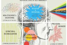 Meditation / The practice and benefits of meditation