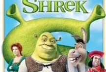 Shrek the Musical / by Sheryl Jo Bedal