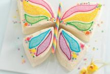 Cake Decorating / Find the the best caker art decoration.