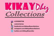 KIKAYDhez Collections / Hey follow on  instagram.com/kikaydhezcollections twitter.com/kikadyhdezcollec  LIKE us on  facebook.com/kikaydhezcollections
