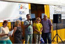 Cartea face valuri la GAUDEAMUS Mamaia! / Cea de a cincea ediţie estivală a Târgului GAUDEAMUS este deschisă între 11 şi 15 august, într-un pavilion expoziţional amenajat pe faleza din faţa Radio România Constanţa/Radio Vacanţa, în imediata vecinătate a plajei îndrăgite de generaţii întregi.