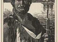 Old time Maori / some of my fav old Maori pics