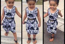 Babies' fashion