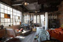 40 idées pour décorer les murs d'une chambre avec des briques / 40 idées pour décorer les murs d'une chambre avec des briques  http://www.decotendency.com/idee-deco/decorer-les-murs-dune-chambre-briques-41244   #deco #design #chambre #home #tendance #blog
