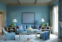 Inspiring Spaces / A collection of home decor and interior design I have stumbled across