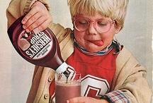 Ads- Vintage Foods / by Bobbie Hofmister