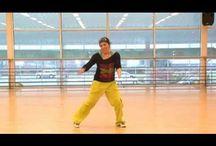 Dance-Workouts