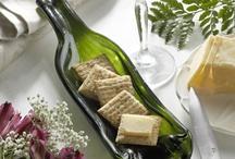 Festas com vinho